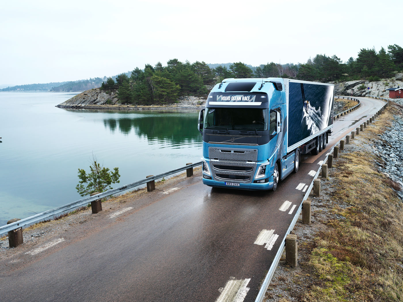 2018 volvo fh. unique volvo fh volvo ocean race 20172018 and 2018 volvo fh e