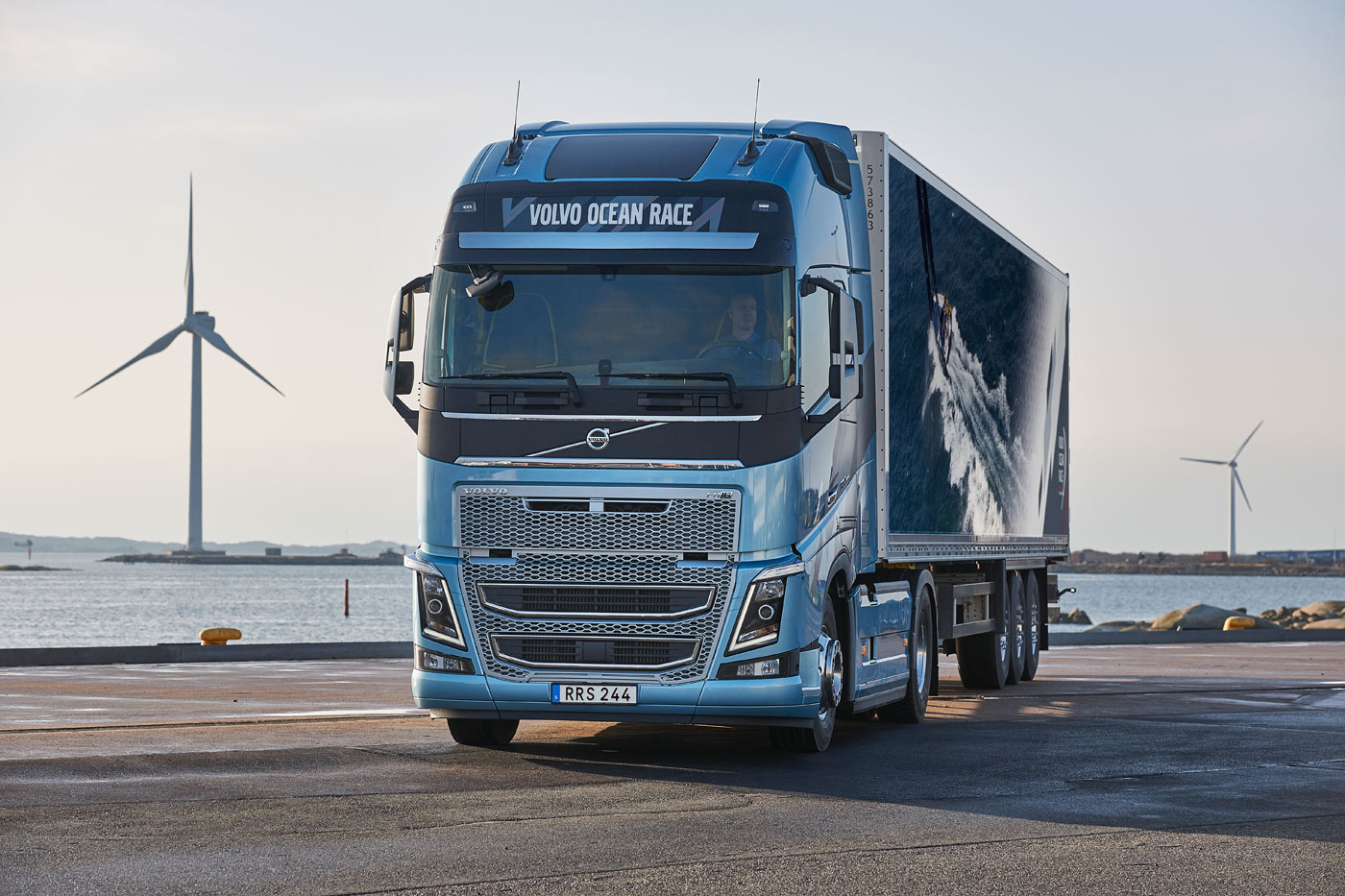 2018 volvo fh16. exellent fh16 fh volvo ocean race 20172018 inside 2018 volvo fh16 v