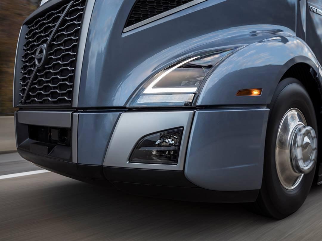 Volvo VNL '2018 (Commercial vehicles) - Trucksplanet