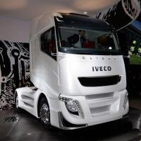 Iveco in eagle style