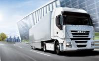 One more high efficient truck - ECOStralis