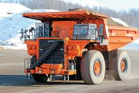 Hitachi introduces the updated dump truck