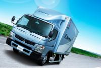 Renowned Mitsubishi Canter