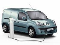 Renault will show extended version of the electric Kangoo ZE