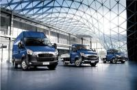 Iveco will presents new Daily in September