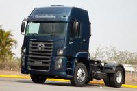 MAN Latin America launches limited version of VW Constellation