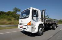 Agrale trucks will received Proconve P7 (Euro 5) engines