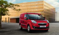 Fiat Doblo will be selling in UK under Vauxhall brand name