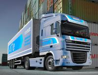 DAF introduces CF85 and XF105 ATe