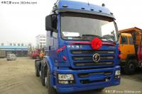Lightweight trucks Shaanxi M3000