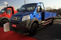 Semi-bonneted truck Rowor EL2000