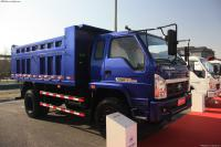 Once more again Chinese choose design a-la Isuzu