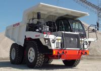 Astra added 40 tonne dump truck RD40 to its model range