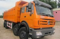 Beifang Benchi has updated old Mercedes-Benz SK one more time