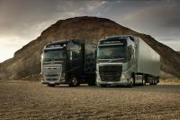 All details about the new Volvo FH