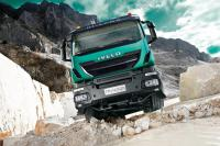 IAA 2012: Iveco will present new Iveco Trakker in Hannover