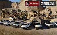 Ram Truck anonced new devision and new full-size van