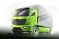 Open information about the new Mercedes-Benz Atego