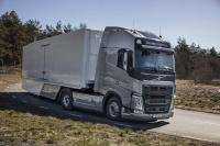 Volvo Trucks finally equipped D13 engine with Common Rail