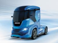 IAA 2016: IVECO presents Z Truck concept, which has got 29 patents