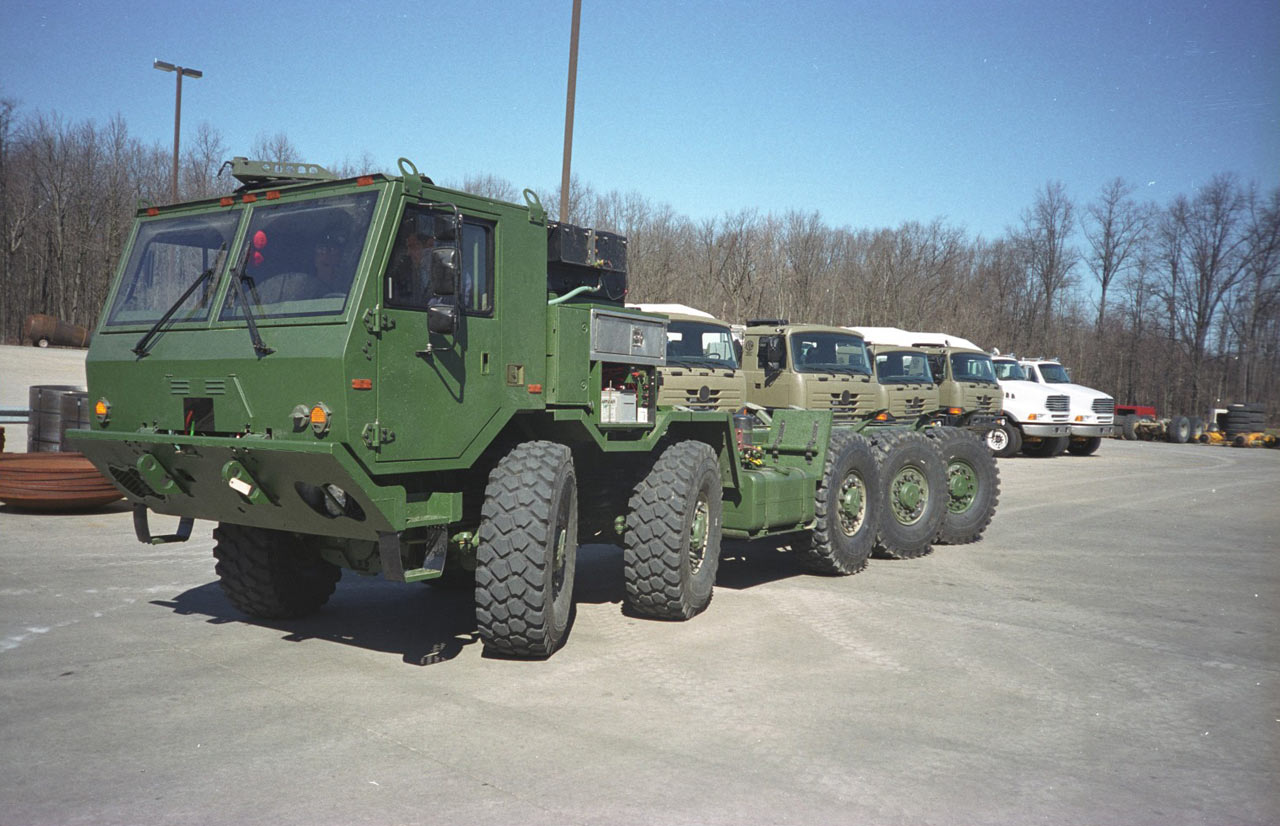 Army surplus vehicles texas autos post for Planet motors on military