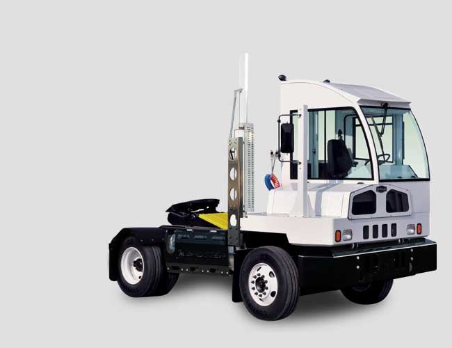 Natural Gas Engins For Truck
