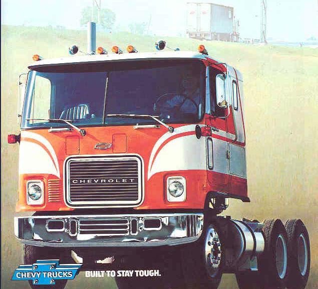 Chevrolet Titan #