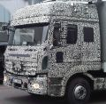 The Brand New Mercedes-Benz Atego