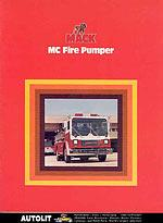 MC Fire Pumper