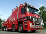Actros MP1