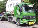 Actros MP1 SLT