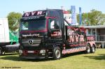 Actros MP2 Black Edition