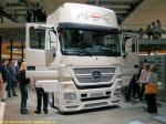 Actros Space Max