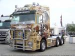 Actros Truck'n'Roll