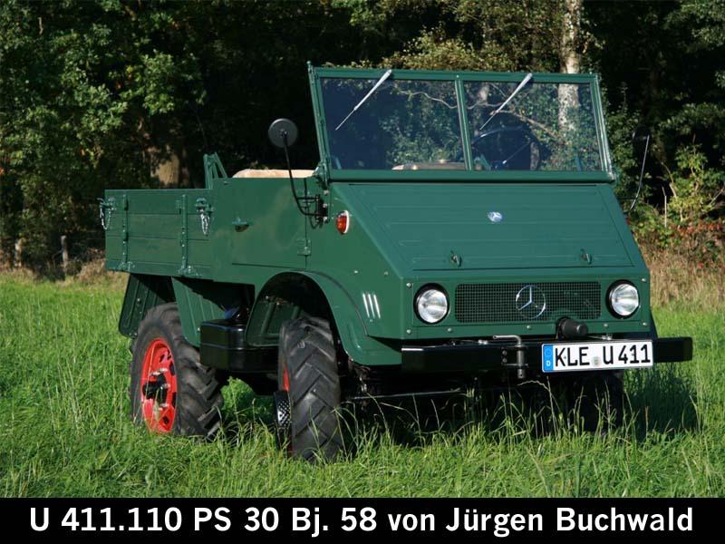 Unimog 411 Gebraucht >> Unimog - JungleKey.fr Image #900
