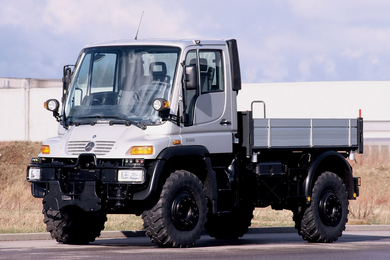 New Unimog For Sale Usa >> Freightliner Unimog U500 For Sale In Usa | Autos Post