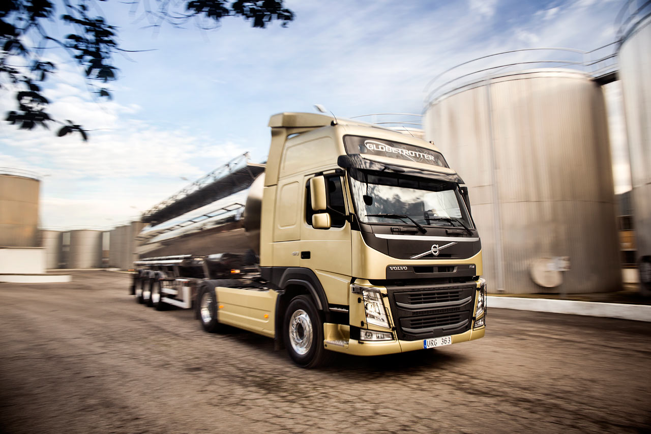 volvo   fm 3rd generation commercial vehicles   history photos pdf